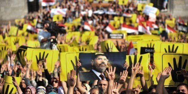 El Gobierno egipcio declara la