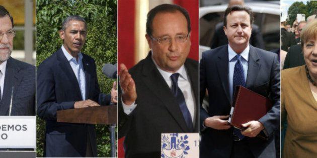EEUU y la UE, sin estrategia en Egipto más allá de la condena de la violencia y la petición de