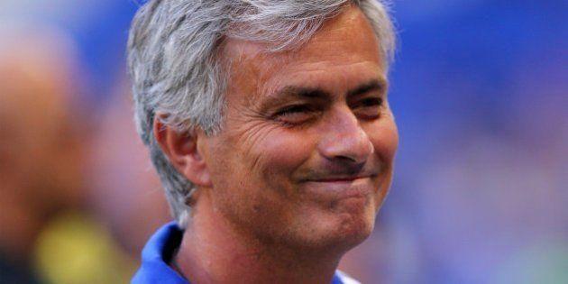 El ¡zas! machista de Mourinho a la mujer de