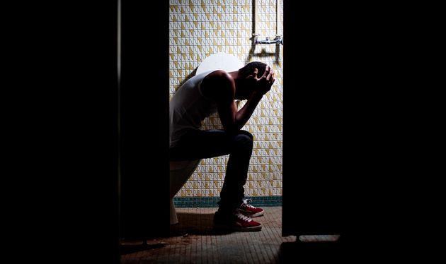 El suicidio, serio