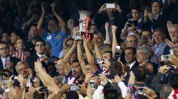 Atlético-Real Madrid, en