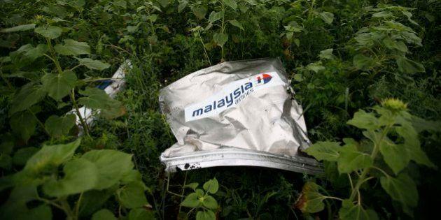 ¿Qué pasó con el avión de Malasia