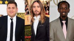 Los 'tapados' de los Oscar