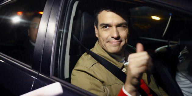 Cachondeo: el tuit de Sánchez de 2012 que más juego está dando