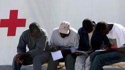 Rescatados otros 10 inmigrantes en el Estrecho de