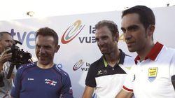 Estos son los favoritos para ganar la Vuelta a