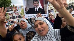 Los islamistas se preparan para seguir resistiendo en
