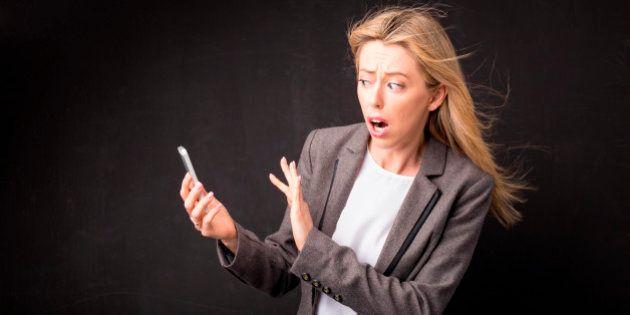 ¿Qué pasa en los grupos de WhatsApp de los padres del