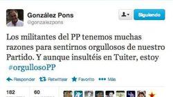 #OrgullosoPP: El hashtag que se vuelve en contra del PP