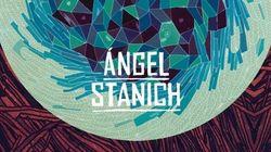 Ángel Stanich, nuestro regalo por el Día de la