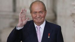 El rey Juan Carlos estará aforado en menos de un