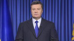 El nuevo Gobierno ucraniano ordena la detención de Yanukovich por la