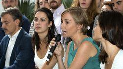 El comunicado de Rita Maestre y Tania Sánchez: