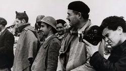 Joris Ivens, Luis Buñuel y el Frente