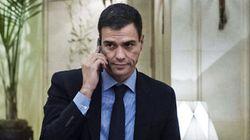 Pedro Sánchez desempolva al viejo PSOE con un comité de