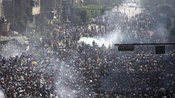 Al sofocar un motín, el Gobierno egipcio se cobra 38