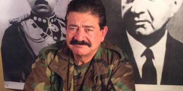 El padre del atacante de Orlando fingió ser el presidente de