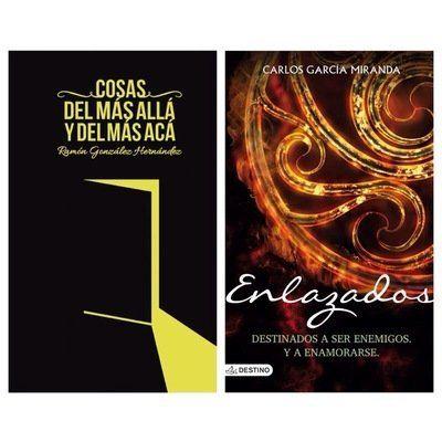 Los libros de mis
