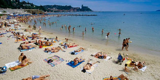 Tiempo verano 2014 en España: más calor en el este y normalidad en el