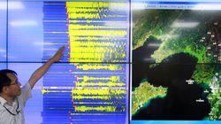 Una nueva prueba nuclear en Corea del Norte provoca un fuerte