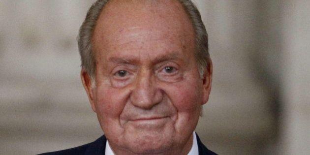 El Gobierno prevé enviar al rey Juan Carlos a la toma de posesión de Santos en