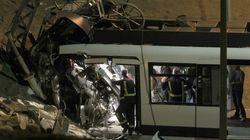 Vagón mortal en el metro de