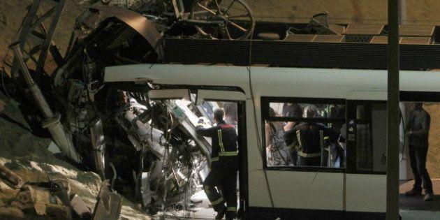 Accidente mortal en el Metro de Madrid: dos muertos y dos heridos tras una