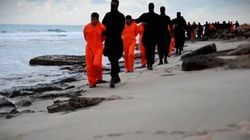 Egipto bombardea al EI tras la ejecución de 21 egipcios