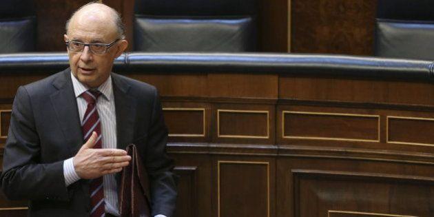 Reforma fiscal: Rebaja del IRPF, sobre todo para rentas