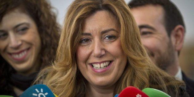 Convocan un pleno extraordinario del Parlamento de Andalucía el lunes, preludio de las elecciones
