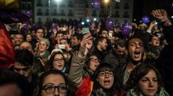 España rompe con su