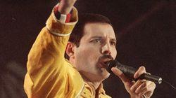 Un asteroide recibe el nombre de Freddie Mercury en la celebración de su 70