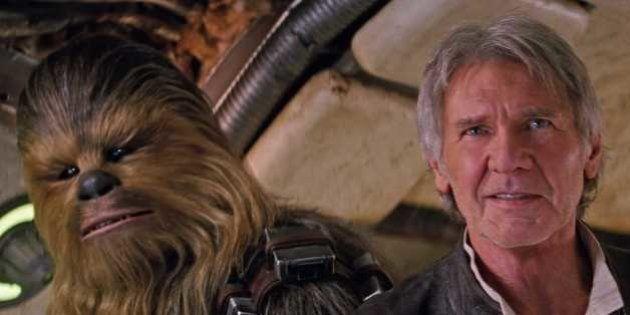 'Star Wars: El despertar de la fuerza' se convierte en el mejor estreno de la historia en EEUU y
