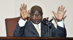Uganda aprueba la ley que condena a los homosexuales a cadena