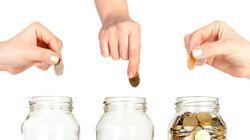 El ahorro tributará un mínimo del 19% y un máximo del 23% en