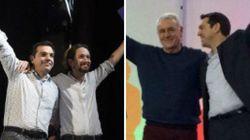 Las diferencias y semejanzas entre IU y Podemos con