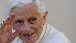 Lo que realmente piensa Benedicto XVI sobre el papa