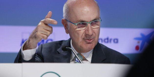 Durán i Lleida dimitirá este lunes de su cargo como número dos de