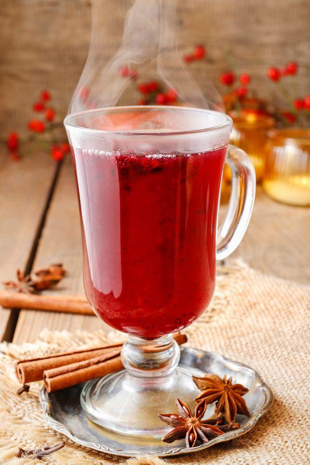 Alcohol calentito: cinco bebidas que te quitarán el frío de un