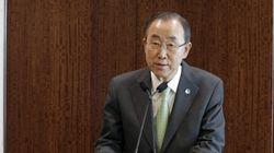 Ban Ki-moon condena el