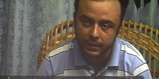 Tráfico retira el carné de conducir a Ángel Carromero, que permanece detenido en
