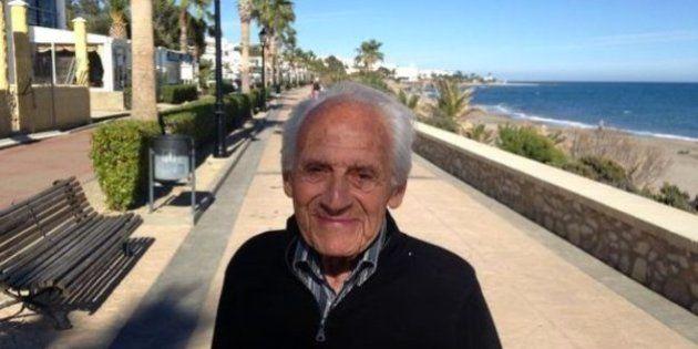 Muere un británico el mismo día y a la misma hora que nació hace 103