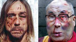 ¿Qué les ha pasado a Iggy Pop y el Dalai