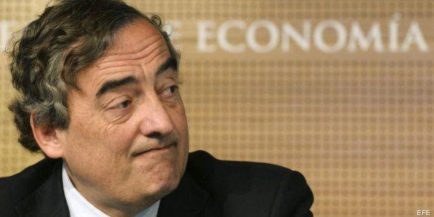 Juan Rosell, presidente de la CEOE, aboga por quitar