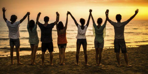 10 beneficios de la amistad científicamente