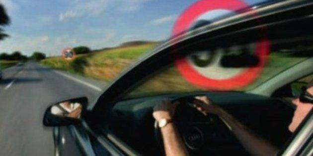 Interior avanza que bajará el límite de velocidad de 100 a 90