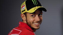 Valentino Rossi vuelve a Yamaha