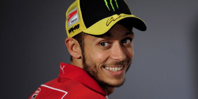 Valentino Rossi vuelve a Yamaha para las dos próximas temporadas