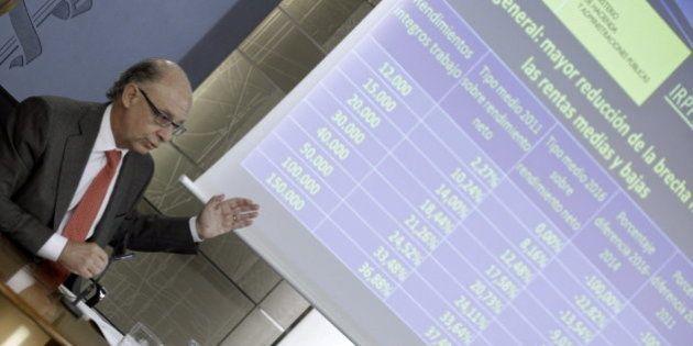 Inspectores y expertos creen que la reforma fiscal la pagarán rentas medias y complicará el