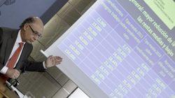 La reforma fiscal la pagarán las rentas medias, según los